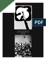 El Movimiento Estudiantil de 1968 y La Masacre de Tlatelolco
