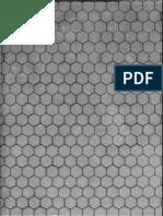 Merp Hex Grid