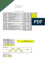 Ejercicio 02 - IVA Proporcional