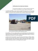 Camiones Cisterna 2