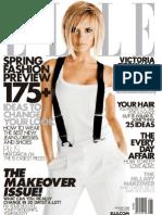 00 - Elle Magazine January 2008