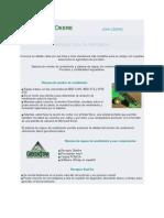 Agricultura de Precision John Deere