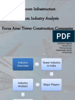 Industry Analysis_Tower Companies - With CommentsV1