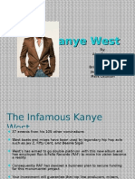 Final Kanye West Presentation