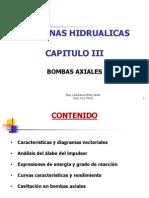 Maquinas Hidraulicas CAP III