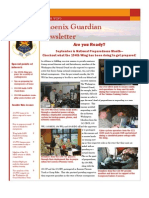194th Phoenix Guardian - Jul - Sep 2013 Newsletter