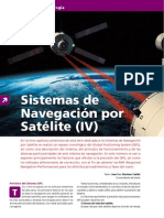 52-tecnologia navegacion por satélite GBA GLS GPS