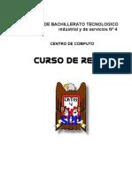 CursoDeRedes