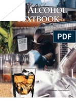 Alcohol Textbook 4th Ed
