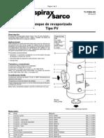 p404-03 Tanque Flas Spiraxarco