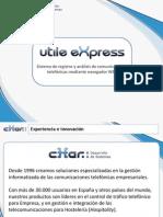 Presentacion Utile Express