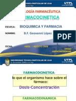 Farmacocinetica Expo