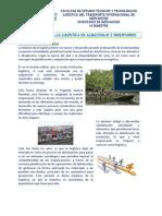 1 Introduccion a La Logistica de Almacenaje