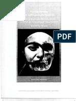 2009 - Lara Barajas - Fundamentos de antropología forense