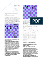 2000 Linares - Kasparov Annotates His Own Games com