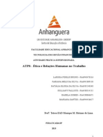 ATPS - Etica