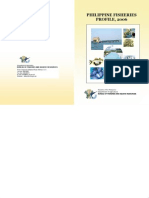 2006 Fisheries Profile