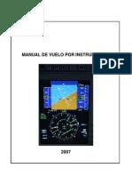 Fach - Manual de Vuelo Por Instrumentos 2007