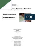 Matematica Eja i e II