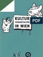 Kultur veranstalten in Wien