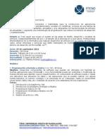 Programación  NET