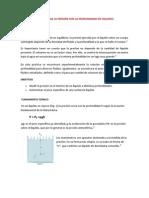 VARIACIÓN DE LA PRESIÓN CON LA PROFUNDIDAD EN LÍQUIDOS-inf