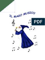 Laboratorio Musicale Stampabile - Il mago Musicò