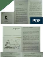 denise langlois EL PODER pdf Luisa Fernanda Buitrago Politóloga
