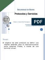 03-Protocolos y Servicios