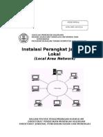 Awalan Instalasi Perangkat Jaringan Lokal (LAN)