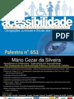 Acessibilidade UTFPR