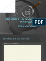 Global Derivatives Presentation