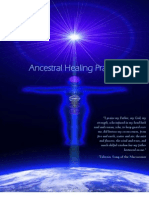 Ancestral Healing Prayers