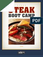 Steak Bootcamp