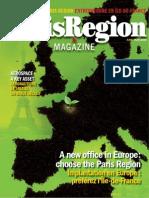 Paris Region Magazine 7