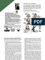 Volante Contra Las Pseudo-Reforma Educativa Mx2013