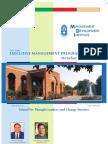 EMP October 2008 Brochure