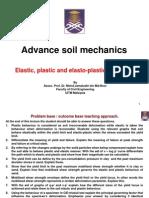 1 ElasticPlasticElasto-Plastic 12Mac2012