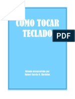 Curso de Teclado PDF
