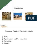 Modern Distribution