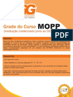 Curso Mopp