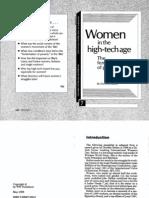 Women in the High-tech Age