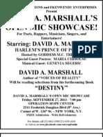 DavidMarshallPoetry9-27#4
