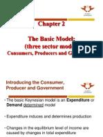 Chapter 2 Economics (3)