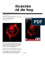 15 Junio, 2009 La Publicación Tabbloid de Hoy NOTICIAS