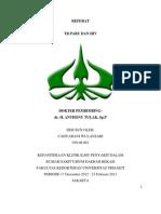 Referat TB HIV Dr Anthony