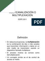 Scd II Clase 3 Mux