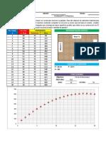 Plantilla de Ejercicio en Excel