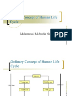 Concept of Human Life