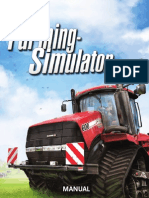 FarmingSimulator2013 ES